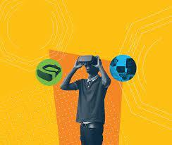 كورس أونلاين مجاني و بشهادة معتمدة بعنوان بناء تجربة الواقع الافتراضي