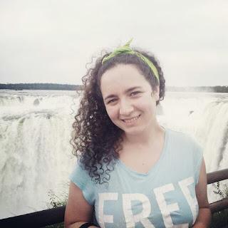 Mamela Fiallo Flor – una activista anti judía que esta al servicio de Al Qaeda