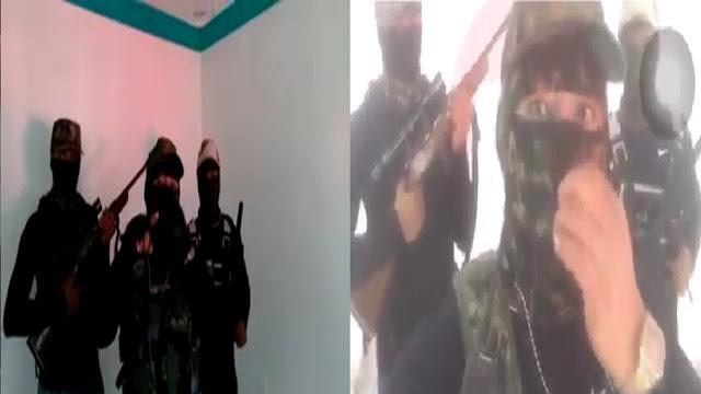 """Como """"El Comandante Fierro"""" se identifica como mando de El CJNG """"todos deben de estar alienados"""" en Quintana Roo"""