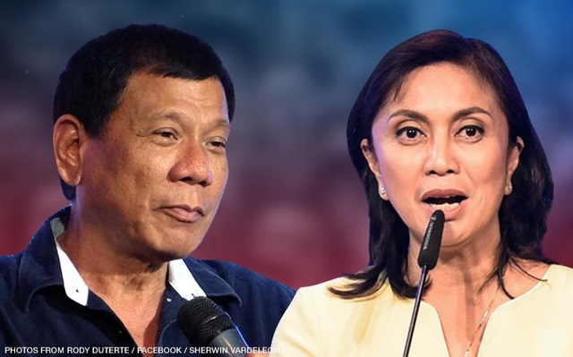 UST alumnus: More headlines given to non-performing VP than Du30 accomplishments