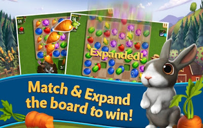Harvest Swap Android game apk