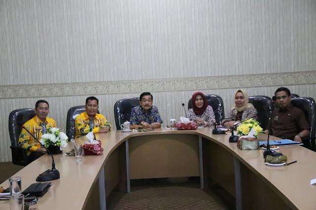 nonton online xxi - Diskominfotik selaku Koordinator Seksi Humas dan Publikasi, Peringatan HUT ke-56 Provinsi Lampung Gelar Rakor - media online lampung