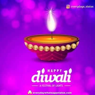 happy diwali |Everyday Whatsapp Status | UNIQUE 50+ Happy Diwali Images HD Wishing Photos