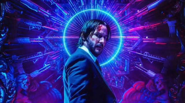 John wick: Chapter 3 - Parabellum (2019) Dual Audio Bluray 480p,720p & 1080p Download