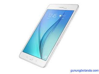 Samsung Galaxy Tab A 8.0 LTE SM-T355 2017 Software Stock ROM