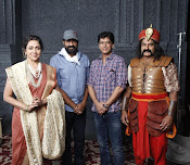 Gautamiputra Satakarni movie stills-thumbnail-18