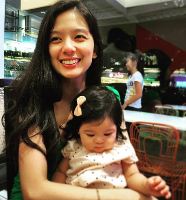 'GADGETS ARE NOT ALLOWED' Jennica Garcia Reveals How She Handles Being A Full Time Mom To Her Daughter.