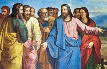 parabola de las verdades de jesus