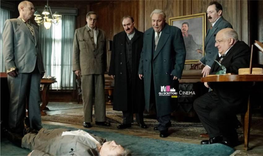 Morto Stalin se ne  fa un altro: la recensione - Cinema