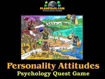 Personal Attitudes Game