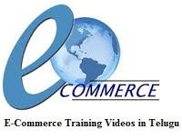 E-commerce Training Videos in Telugu