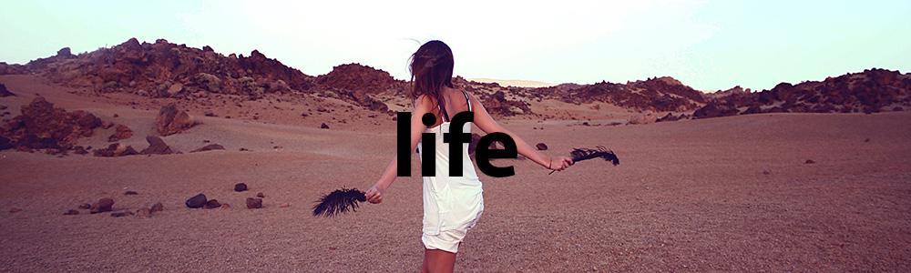 Kategorie Life