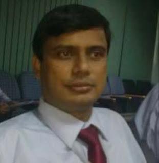 orthopedics Specialist Dr Eunus ali
