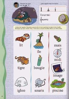 5 - méthode de lecture our tous les enfants