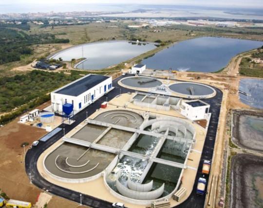 Agricultura y Medio Ambiente licita la construcción de las instalaciones para la desinfección de agua tratada de la depuradora de Santa Pola