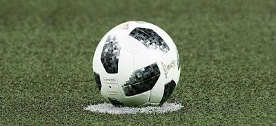 كرة قدم، مباريات