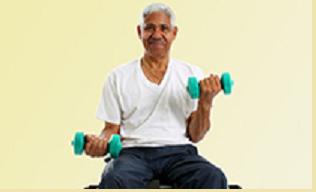 النشاط البدني والصحة
