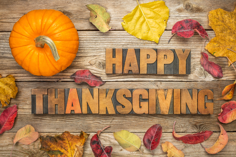 The English Pub - Tu blog para aprender inglés: Thanksgiving Day: El Día de  Acción de Gracias