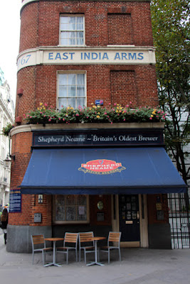 London East India Arms