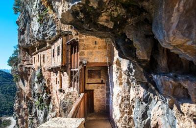 Ήπειρος: Στην Ήπειρο το Πανελλήνιο συνέδριο,για το θρησκευτικό τουρισμό