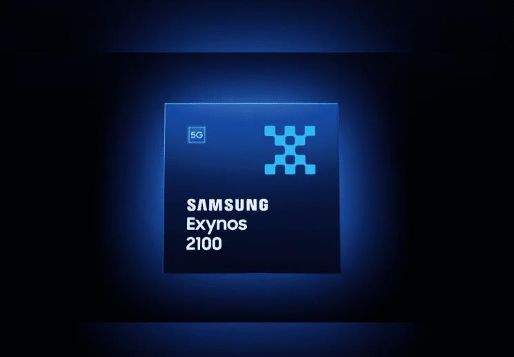 Samsung Exynos 2200 Beats Apple A14