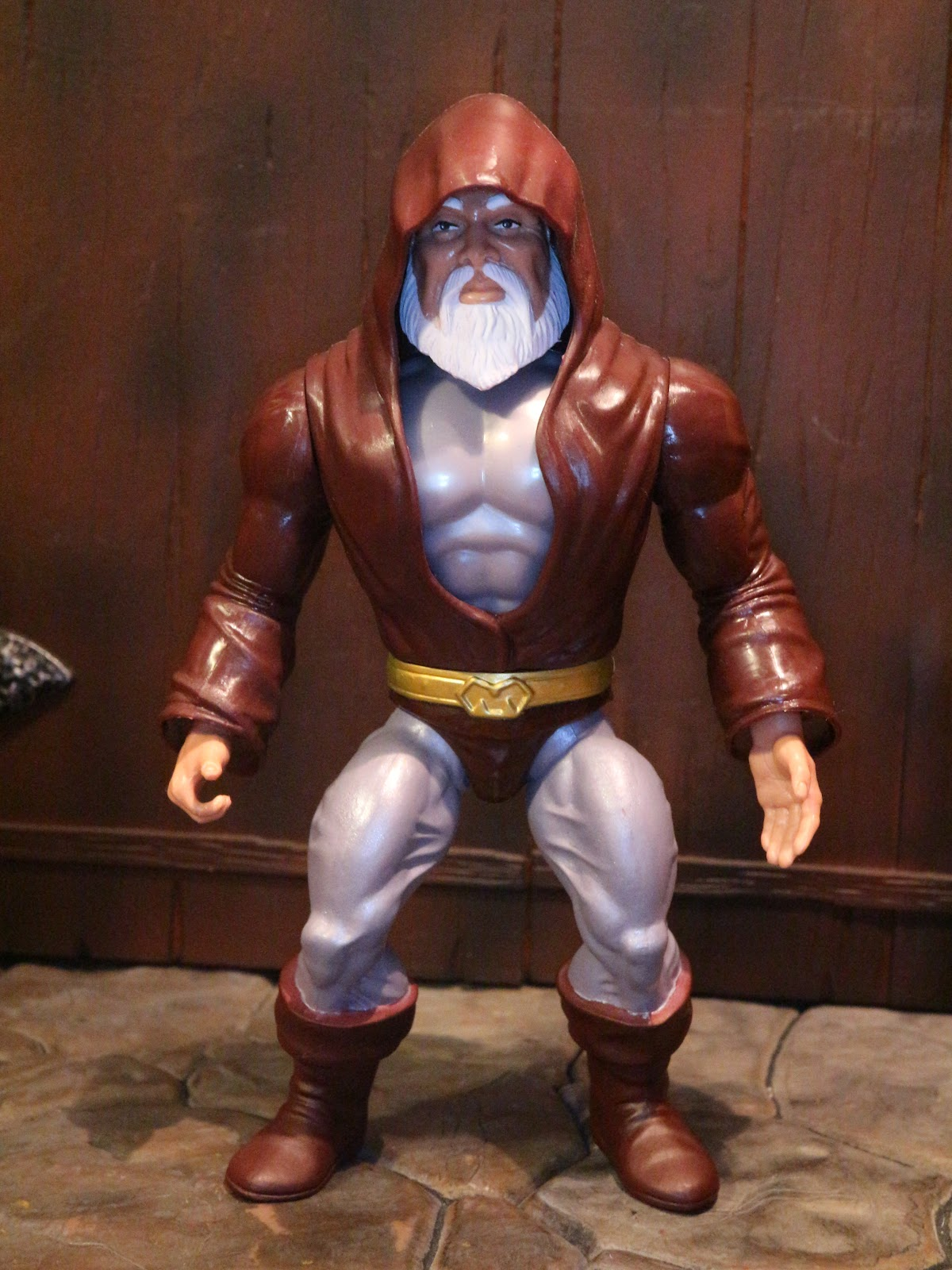 NEO VINTAGE COLLECTION SUPER7 THE POWERS OF GRAYSKULL ELDOR