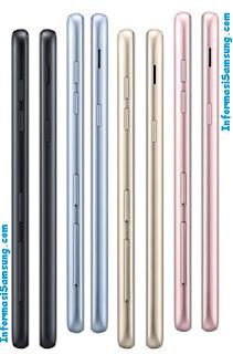 Gambar Samsung J5 Pro Spesifikasi dan Harga HP