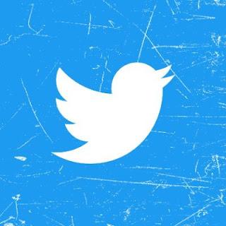 solo debes configurar el enlace que agregaste en YouTube y listo podas ver el logo de Twitter en youtube