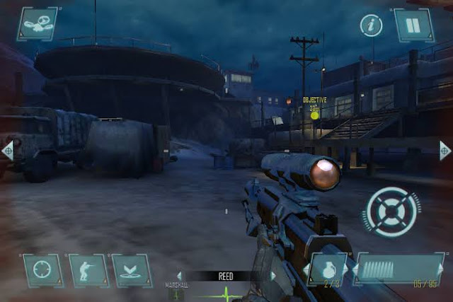 The Best FPS Games On Android Mobile CALL OF DUTY: STRIKE TEAM