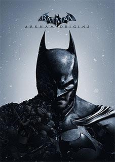 Batman Arkham Origins The Complete Edition Torrent (PC)
