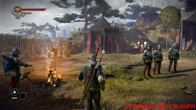 the witcher 2 pc game free download highly compressed