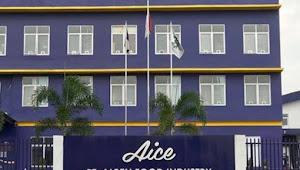 Lowongan kerja PT Alpen Food Industry (AICE)