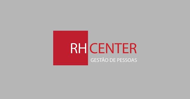 rh center vagas