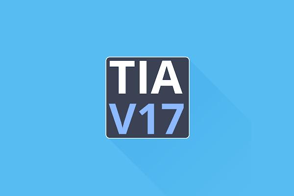 Download TIA Portal V17 - Hướng dẫn cài đặt - Link download full crack active