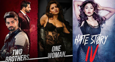 Hate Story4