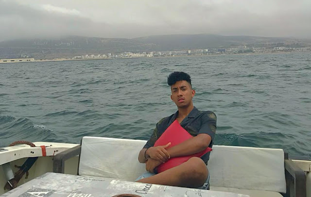 """إيطاليا، بعد أسبوع من حادثة الغرق في جيزولو، الفتى المغربي """"نبيل ريزو"""" يفارق الحياة في المستشفى"""