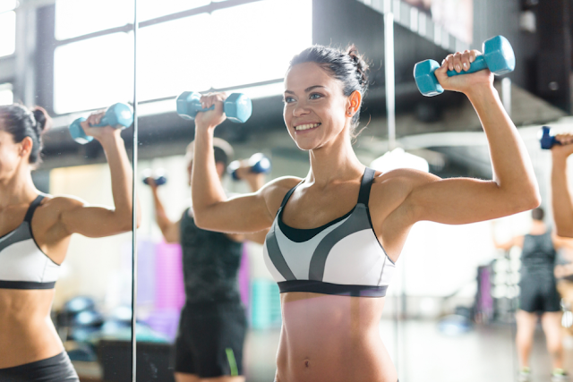 Haruskah Anda Hanya Berolahraga Dua Kali Seminggu?