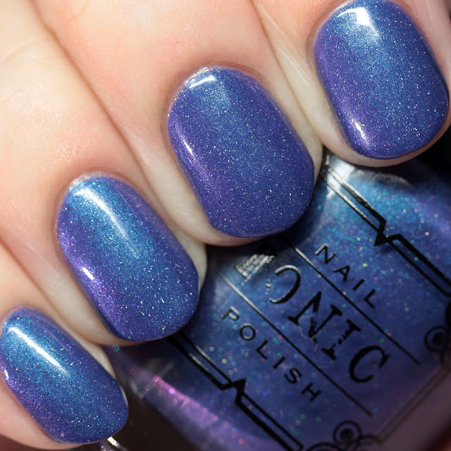 Tonic Nail Polish 4 Ever