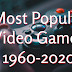 Most Popular Video Games of All Time - Vaggi