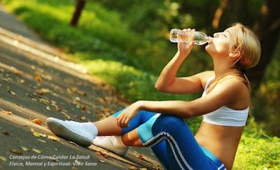 Cuidar La Salud Física, Mental y Espiritual: Vivir Sano