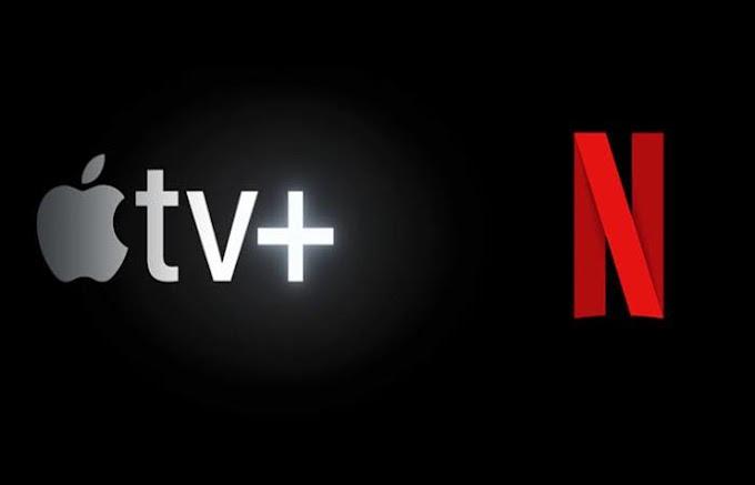 Apple vs Netflix: A Multinacional dos Iphones contrata um dos principais engenheiros da Netflix