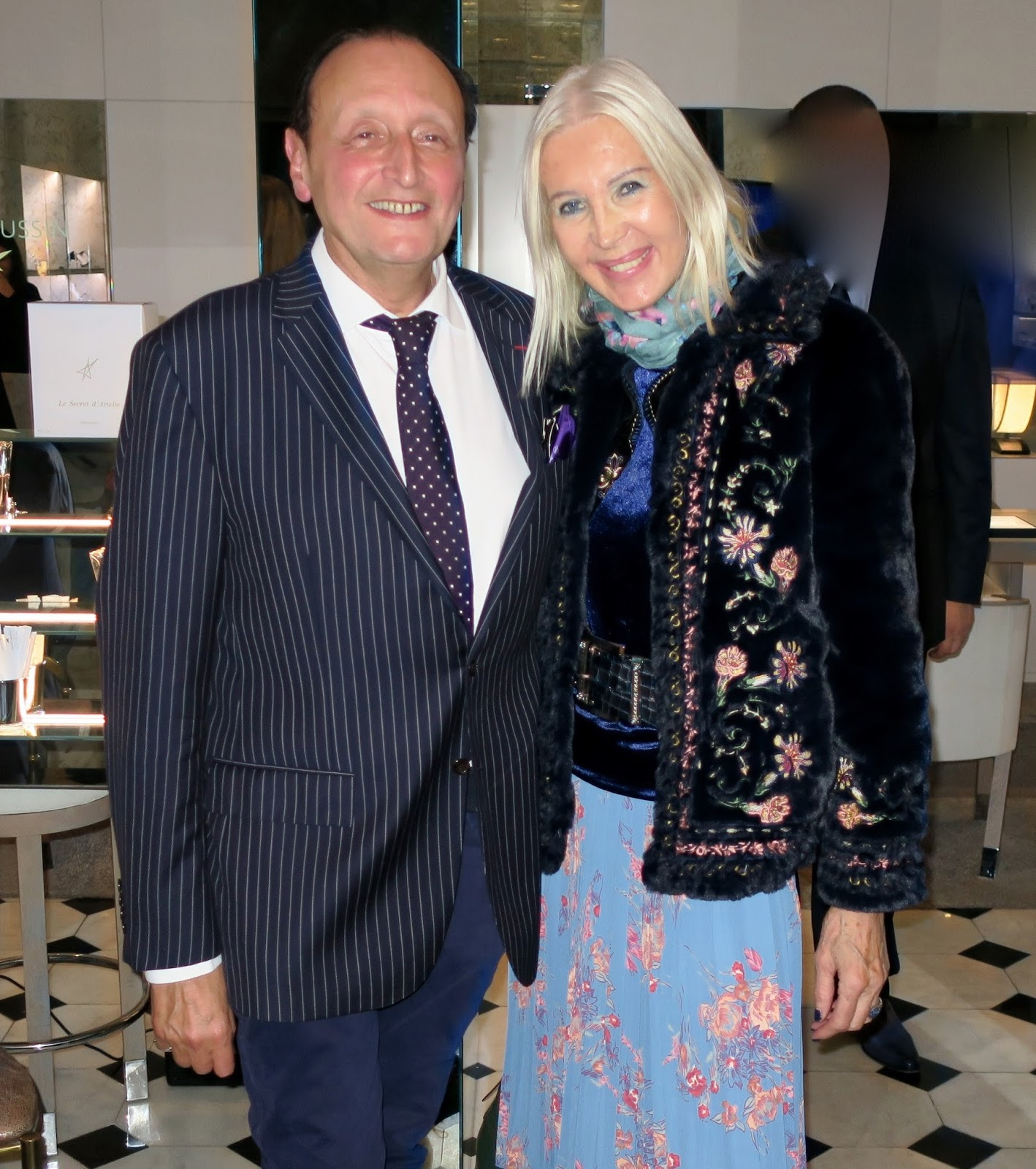 Didier Fashion Designer