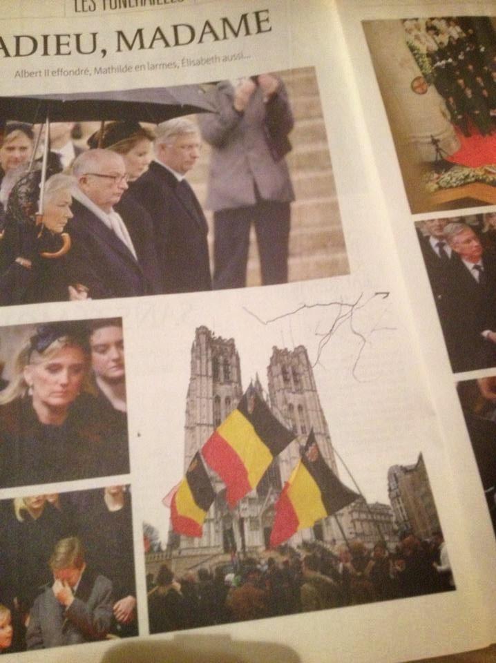 Pro belgica hainaut rapport d 39 activit s 2014 de pro belgica - Le roi du matelas soignies ...