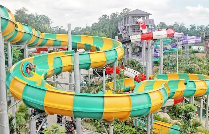 Intip Jogja Bay, Wisata Air Kelas Internasional yang Sayang Dilewatkan