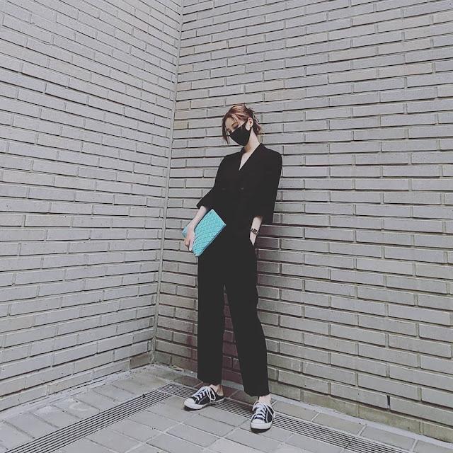 SNSD Seohyun Instagram