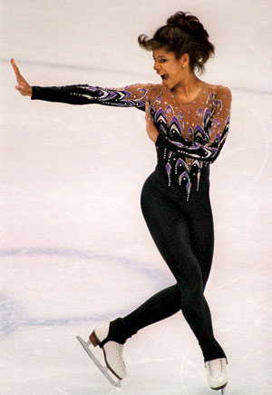 Ice Style 2011 Isu Grand Prix Final Ladies Nick Verreos