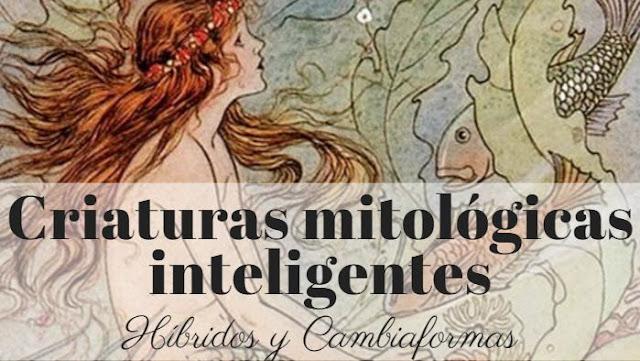 Criaturas mitológicas inteligentes: Híbridos y Cambiaformas, El Dragón Mecánico - Rafael de la Rosa