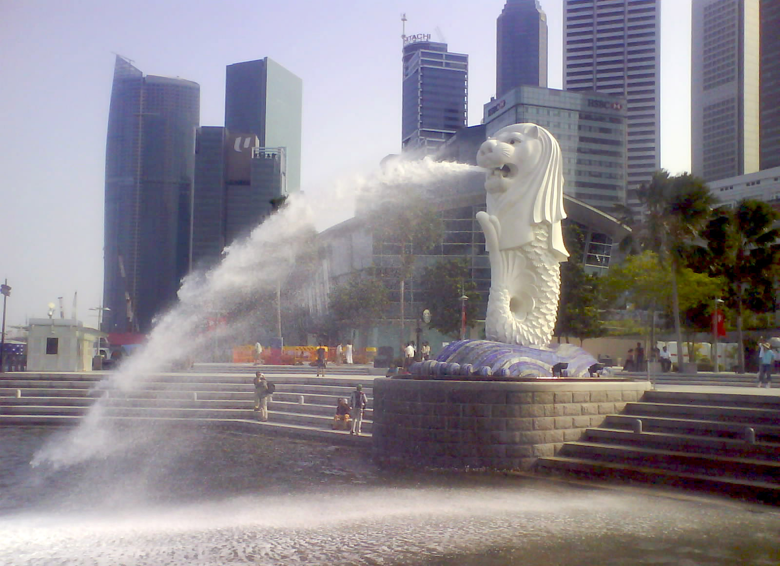 The Merlion Welcome To Bestphotosofsingapore Blogspot Com