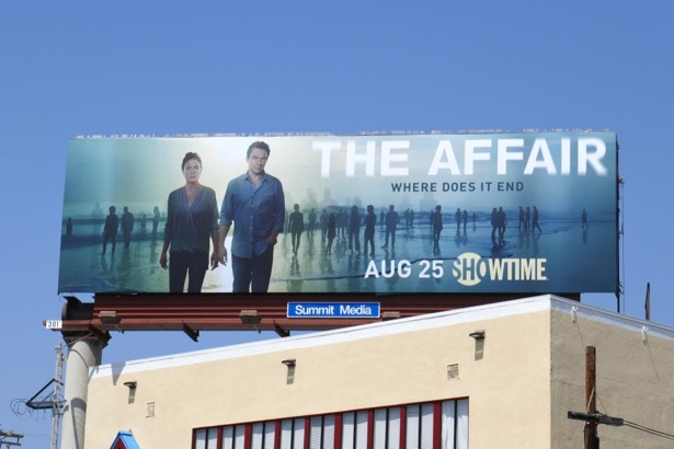 Affair final season 5 billboard