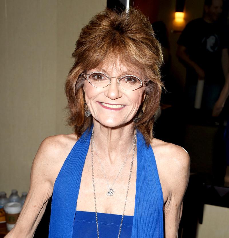 Denise Nickerson died